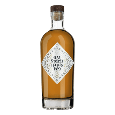 Squaremountains Single Malt Spirit 6M