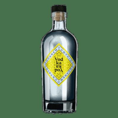 Squaremountains Vodka